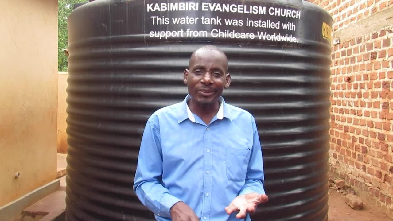 PastorGeorge-Kabimbiri-Church
