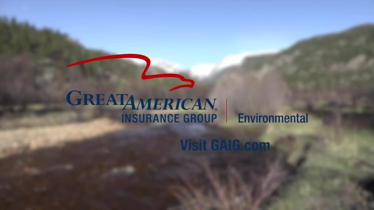 Environmental Division - Decade of Growth video