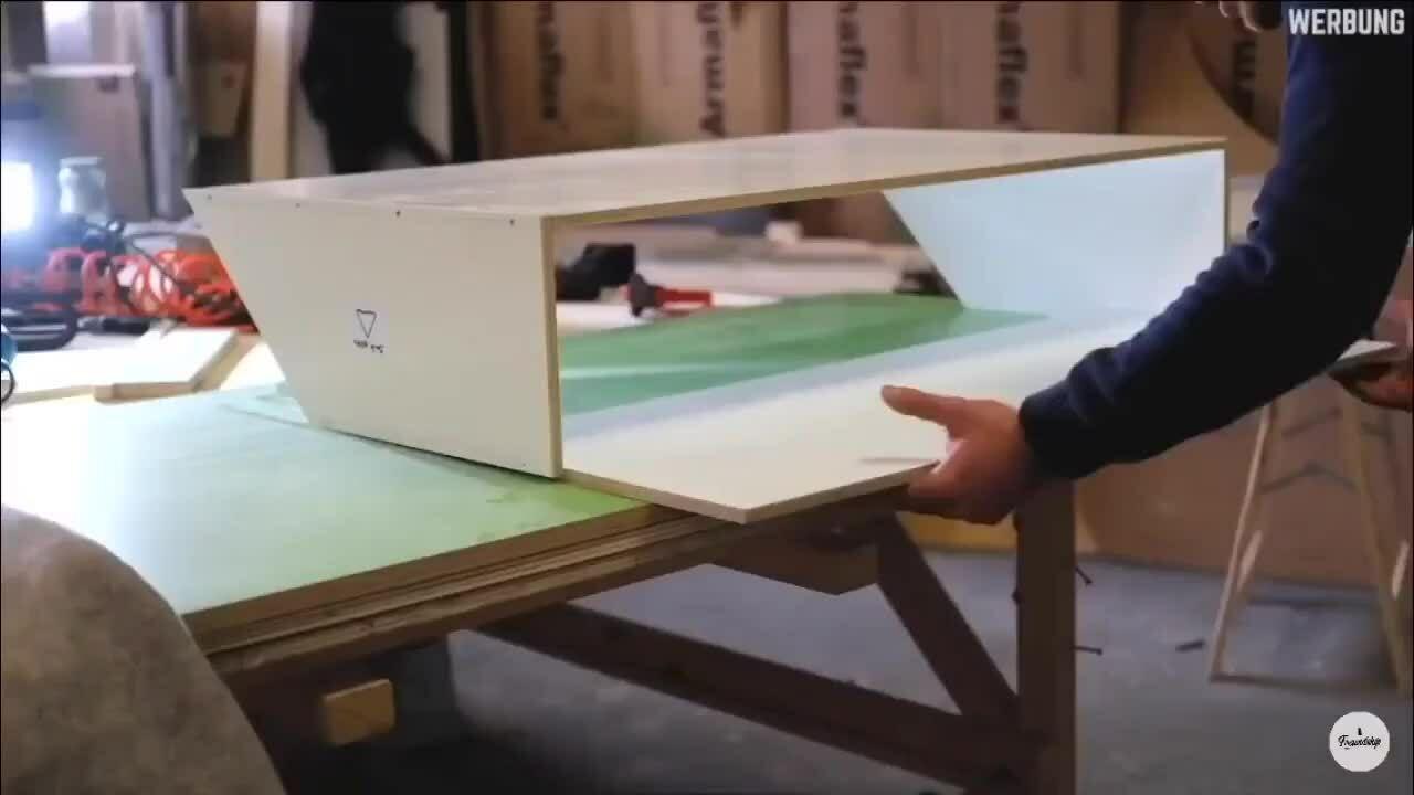 Einblicke in unseren Arbeitsalltag  Handarbeit in Perfektion