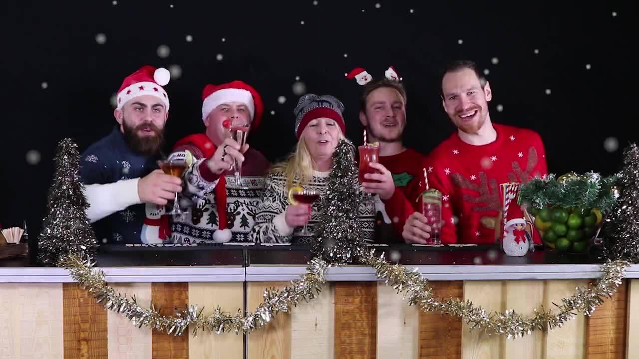 Christmas Video - CMP