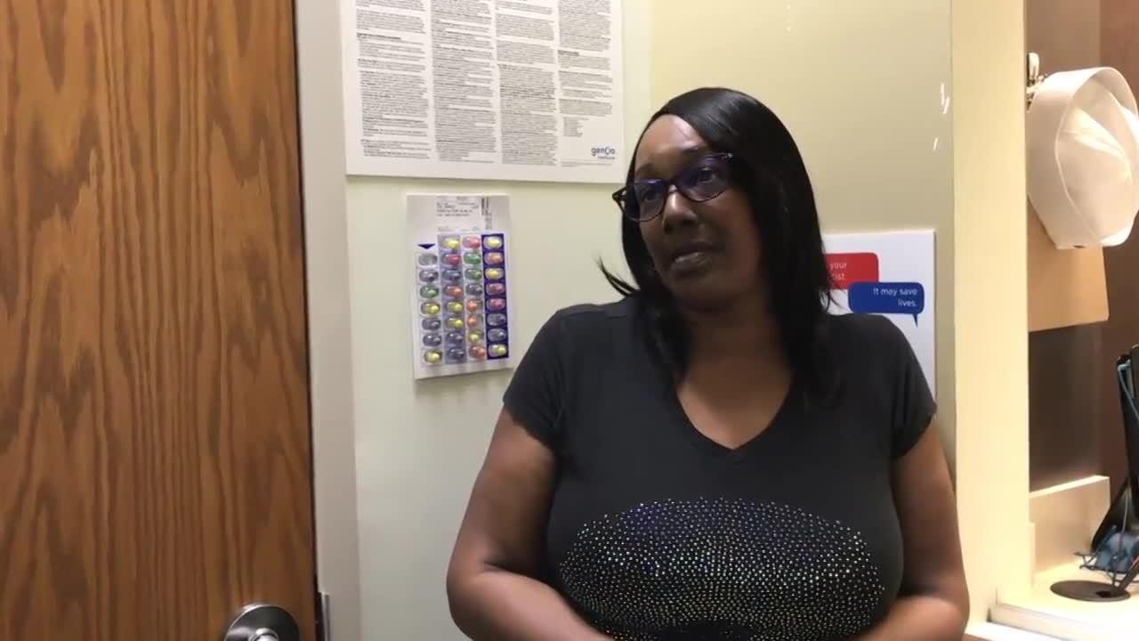 Lorraine Patient Interview - Bronzeville, IL (2)