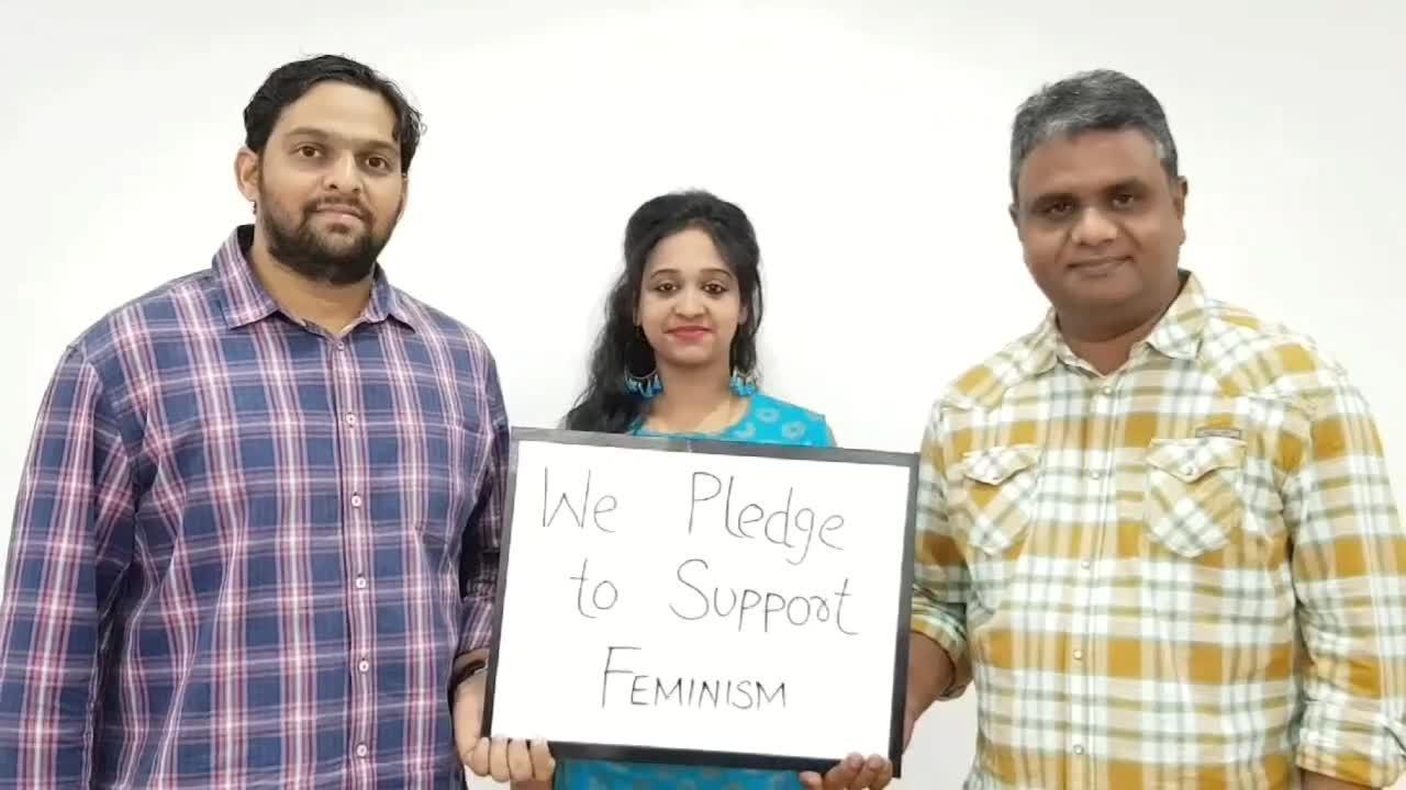 Women's Day Pledges(1)