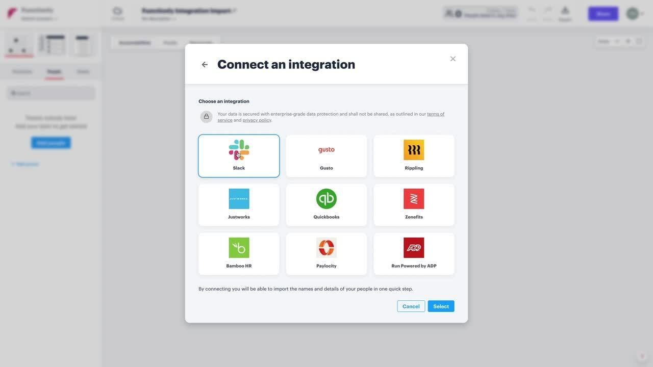 FNLY_Integration Import