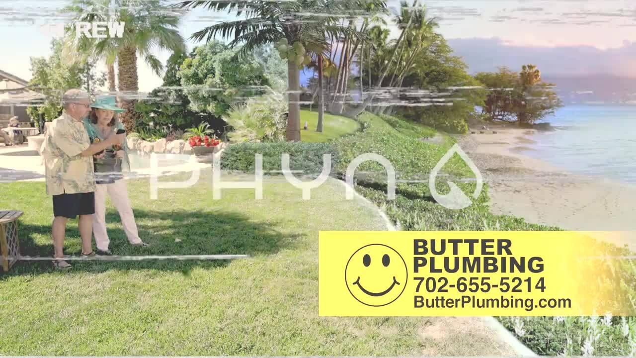 Butter Plumbing 2
