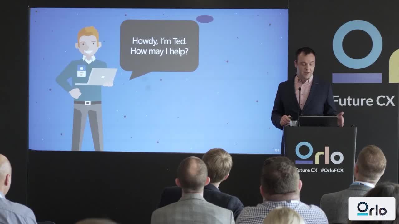Orlo-FutureCX-London-2019-Enabling-a-CX-Data-Culture