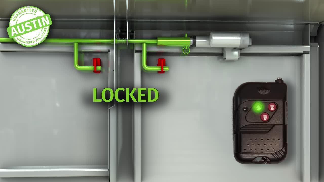 PowerMaster - Key Fob