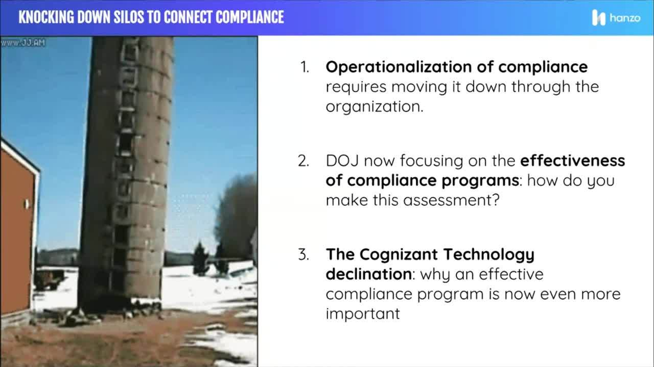Tom Fox Webinar Cognizant DOJ Operationalize (4)