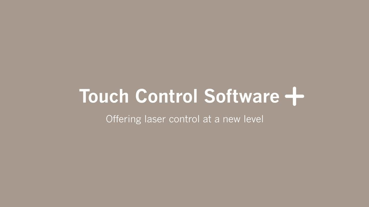 Videojet Laser Interface Options Marked 2d Bar Codes On Printed Circuit Board Touch Control Software Solution