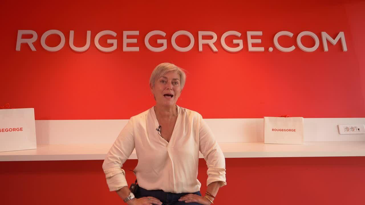 Rougegorge - Fashion Data - Store Identity