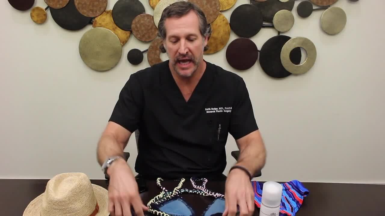 Dr.hodge video