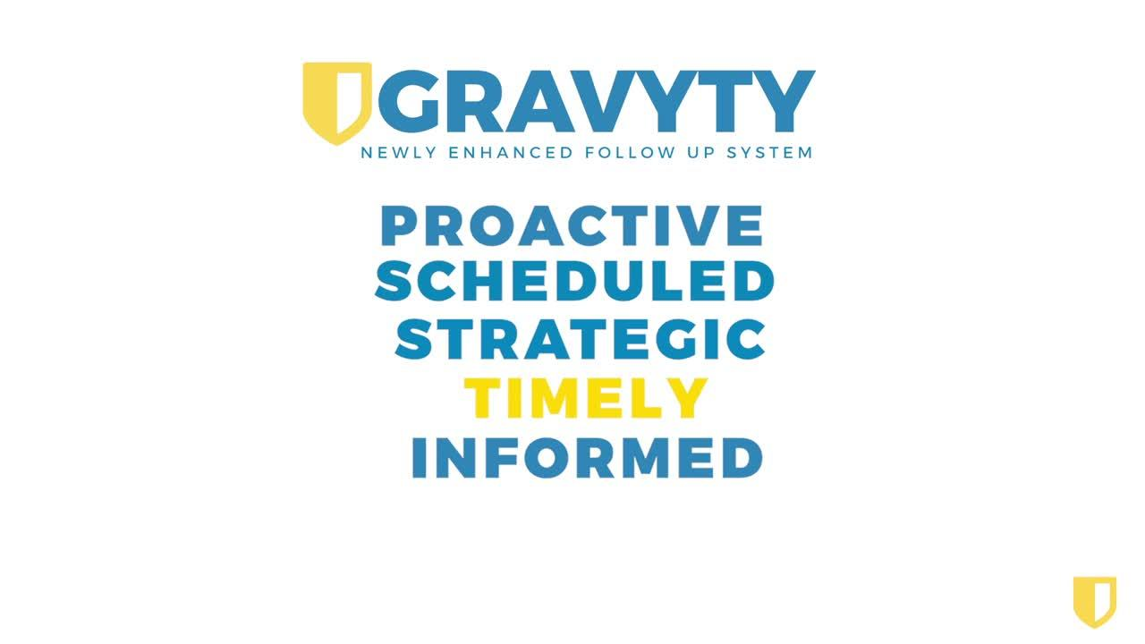 Feature Friday - Gravyty - Enhanced Follow Up Feature