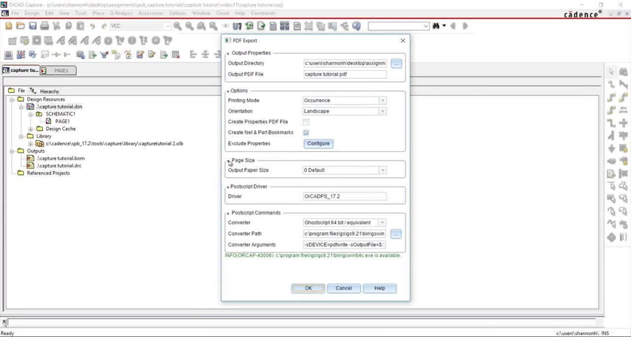 [17.2] Capture Walk-through 11: Smart PDF