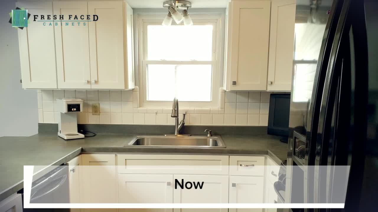 Why Kitchen ReFacing__HD