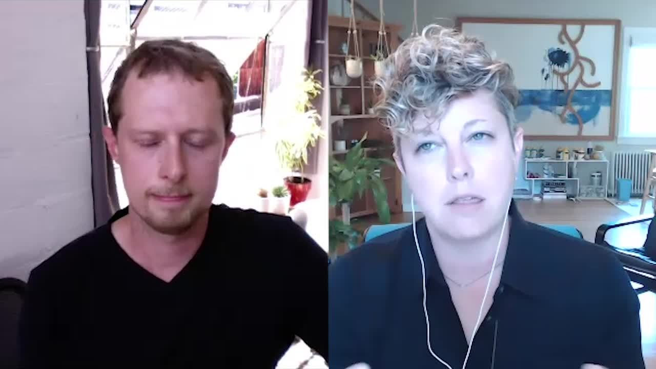 EP 73_ Anti-Racism and Our Human Agency, with Ben Guttmann (1)