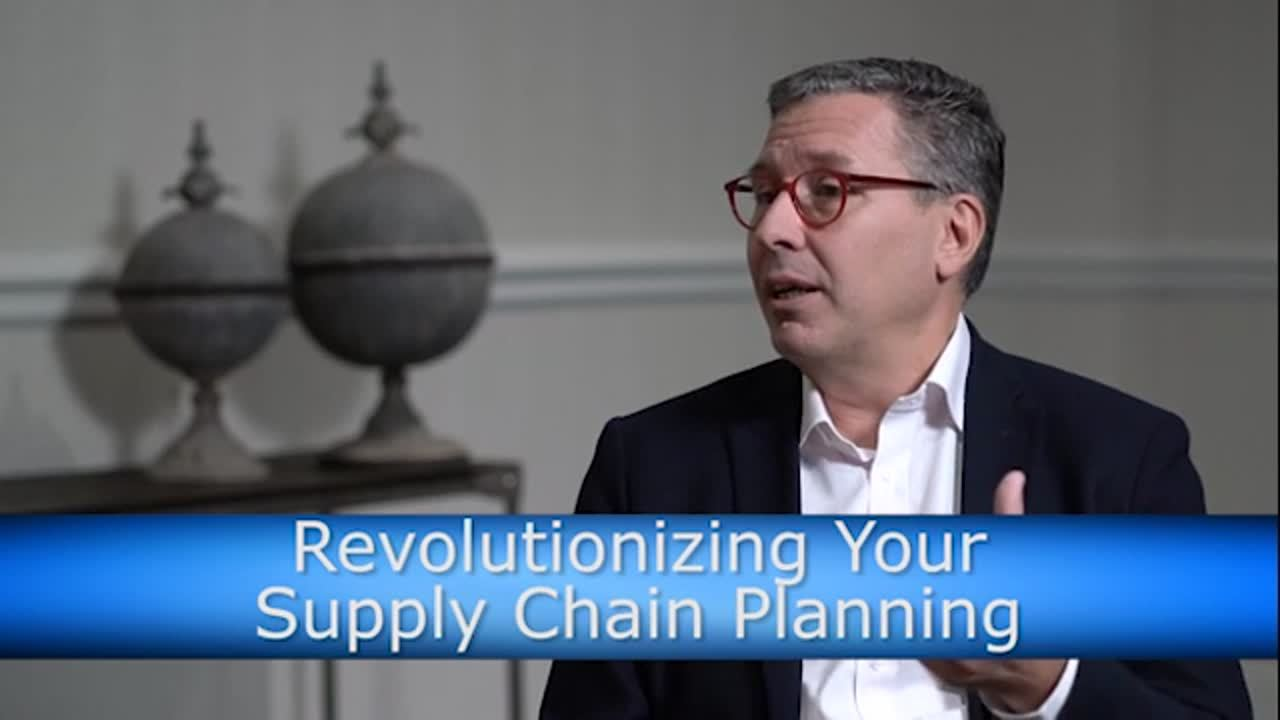 Revolutionizing Your Supply Chain Planning