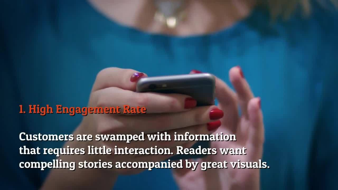 Ironmark - Interactive Content for Businesses - It Works (edit)