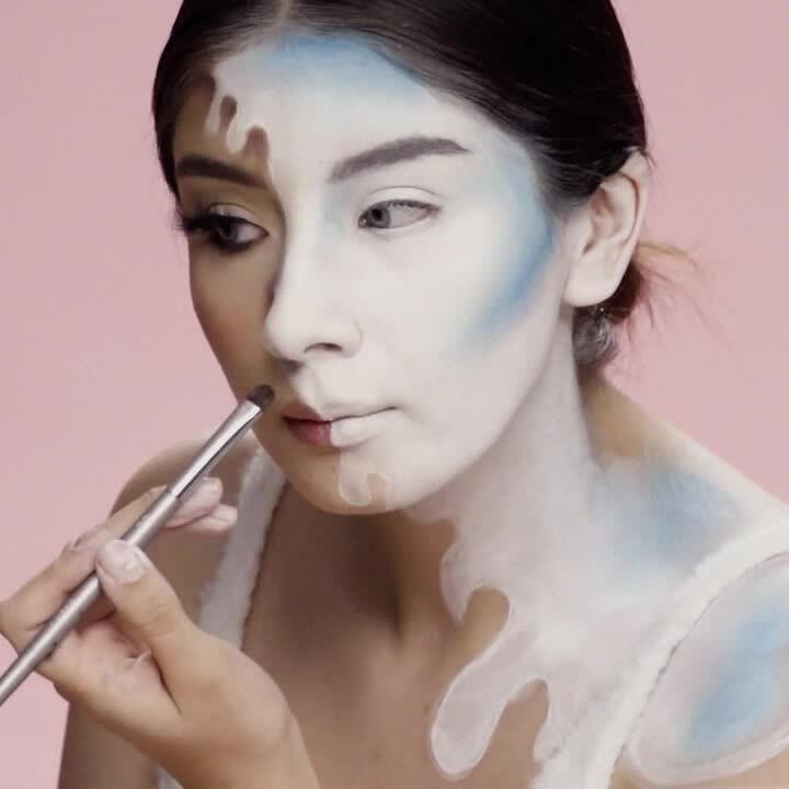 200818_Halloween_MakeupTutorials_Square_En_Snowman_Final_1