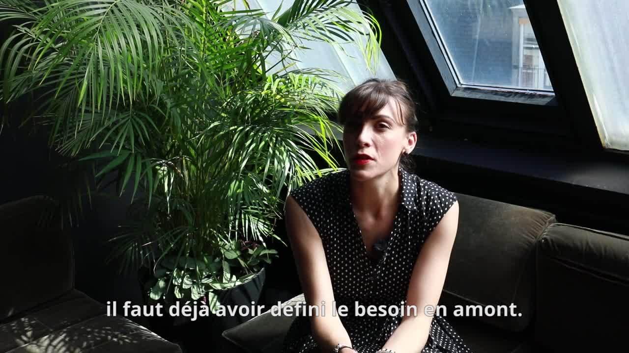 Interview 2 - Adeline Soulié