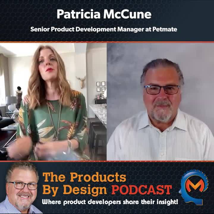 Patricia McCune