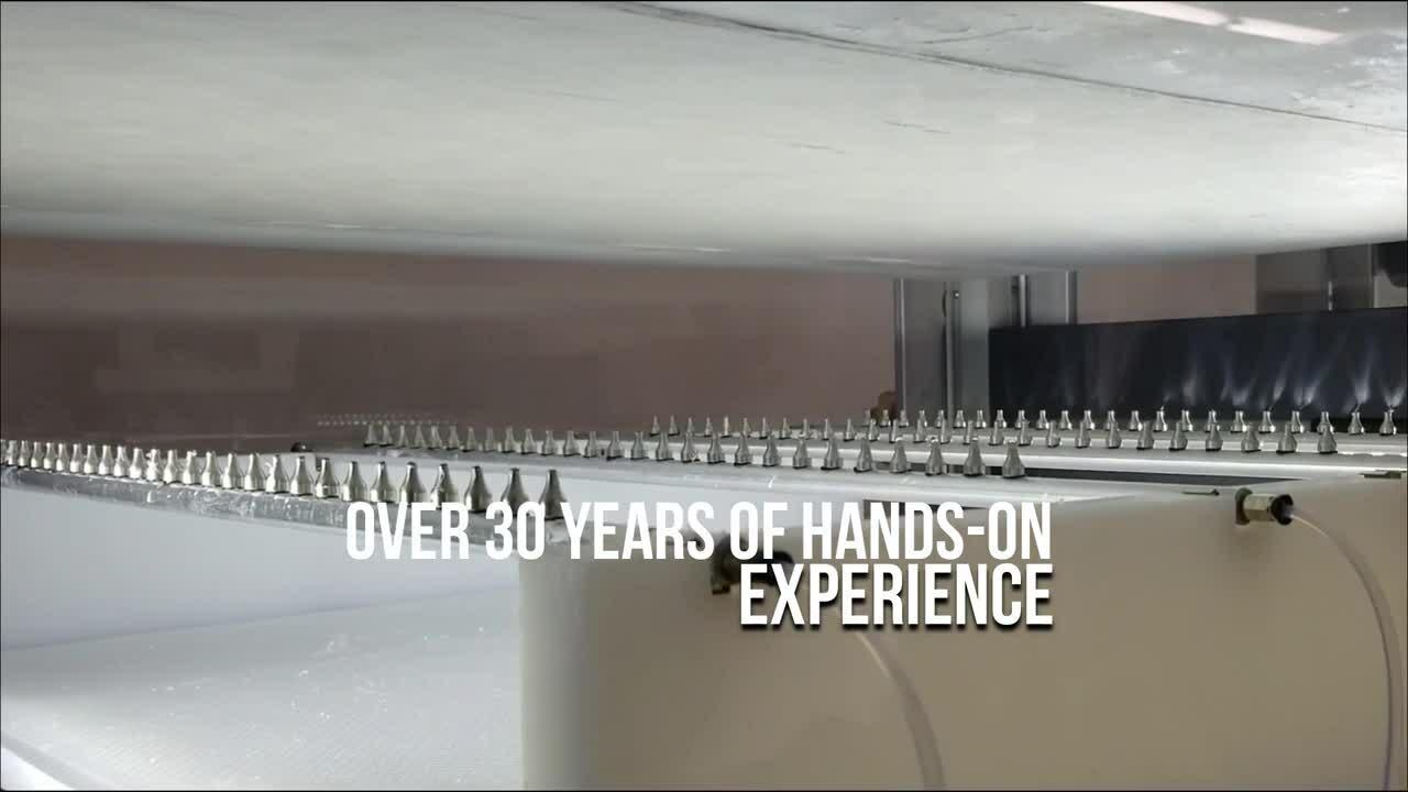 Matregenix Production Facility Expansion Sep 2021