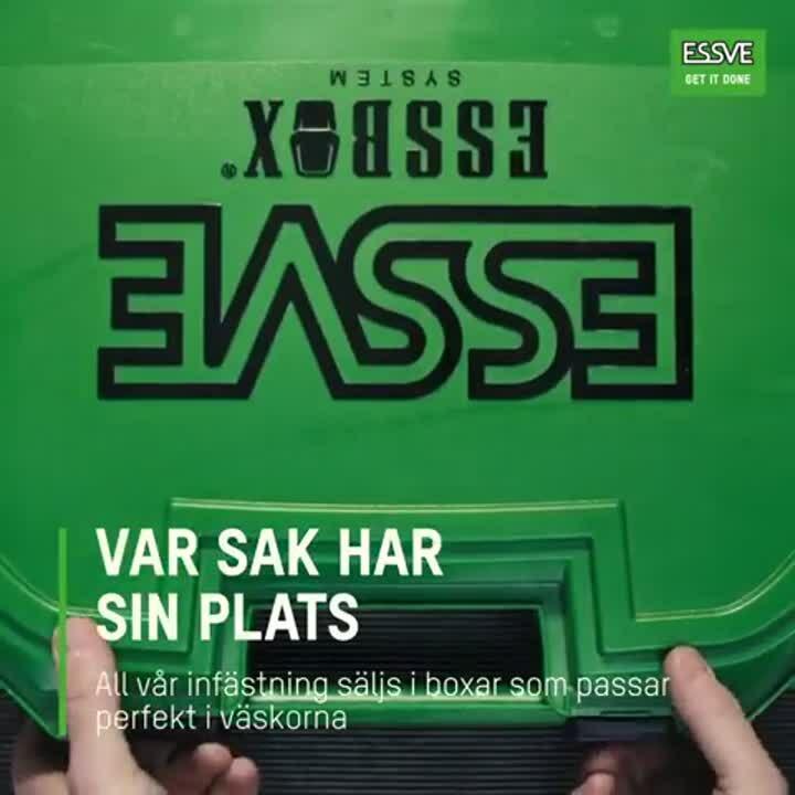 essve-svensk