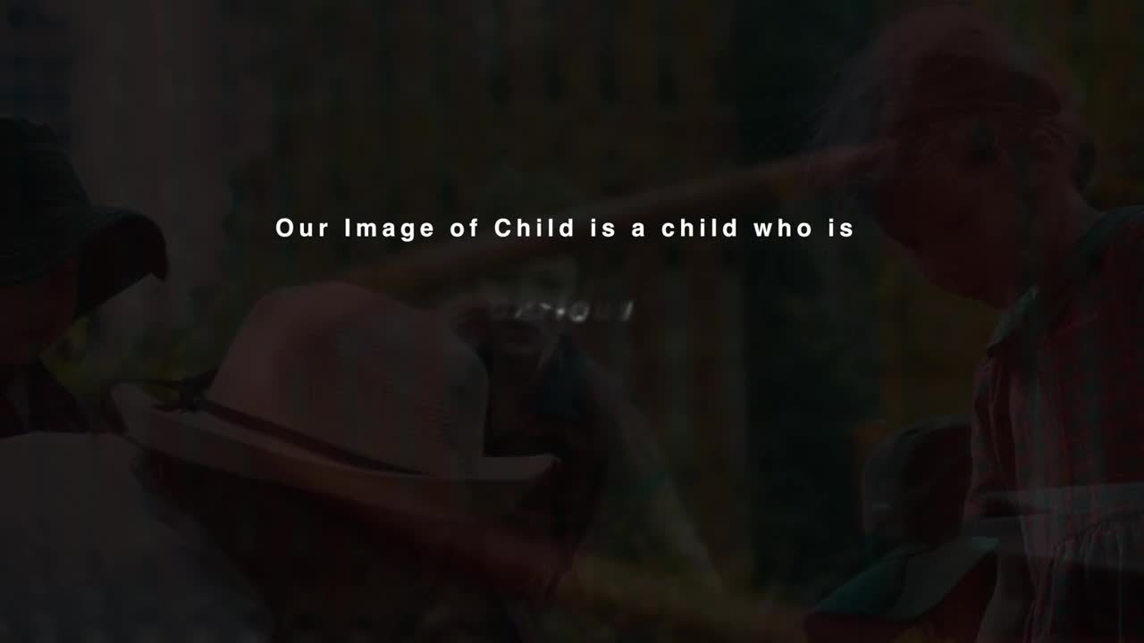 Image of Child Official Video