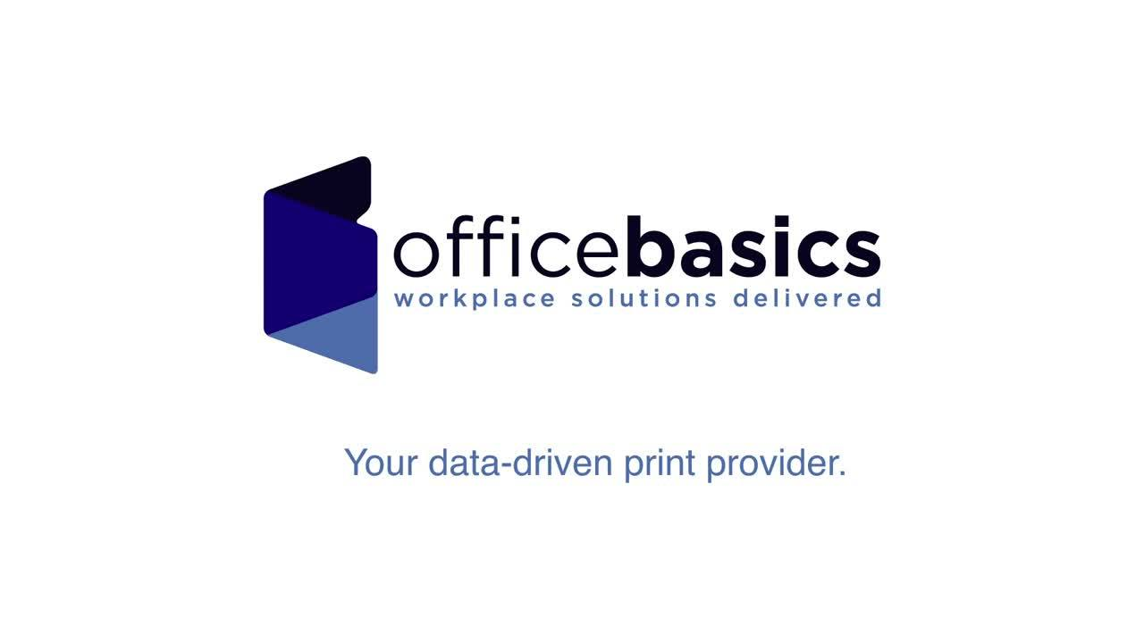 Office Basics_Print Solutions FINAL