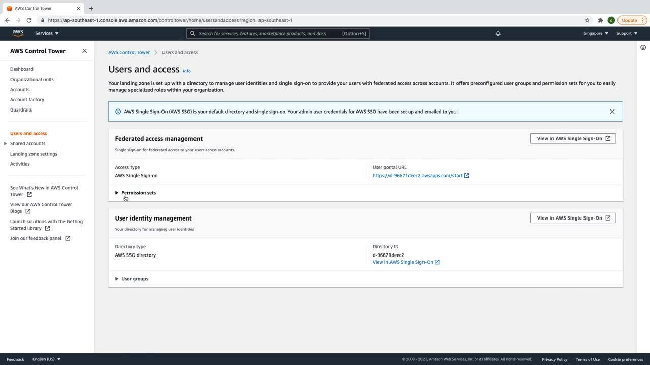 SEC304_Govern+secure,+multi-account+AWS+environments+with+AWS+Control+Tower_Demo1