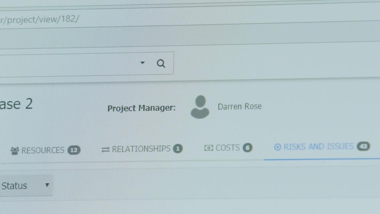 Hornbill Testimonial - Vinci - Darren Rose (Hornbill Project Manager) (FINAL)