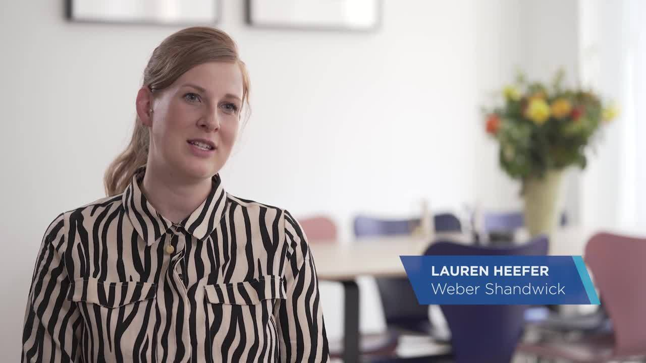 Lauren Heeffer  Interview Blog 03