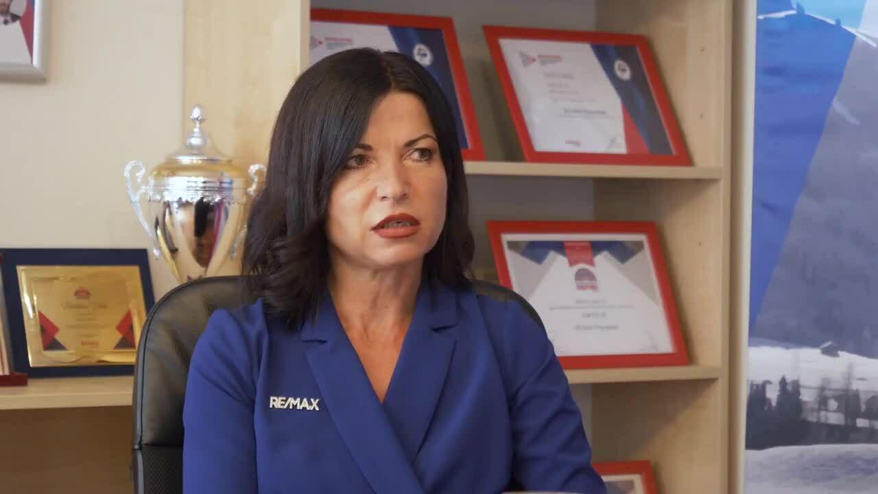 60 de minute cu RE_MAX România - cu RĂZVAN CUC, VIVIANA ANDREI și ILIUȚĂ SCĂRIȘOREANU