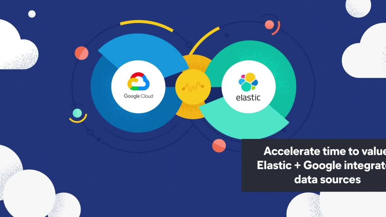 Check out the new Google Cloud Dataflow native integration in Elastic Cloud