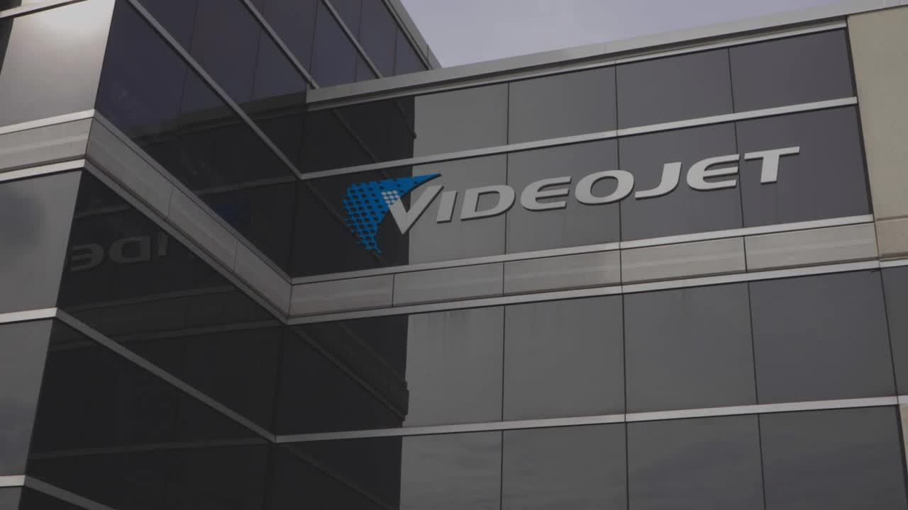 videojet-recruitment