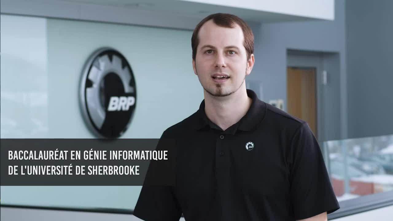 Propulsion Quebec - BRP