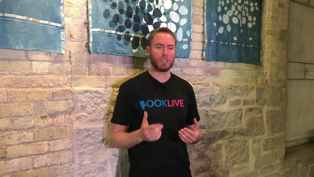 Unit 1 - Module 1 - The BookLive Story