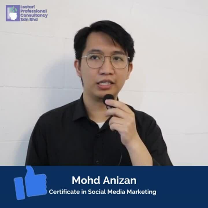 Mohd Anizan