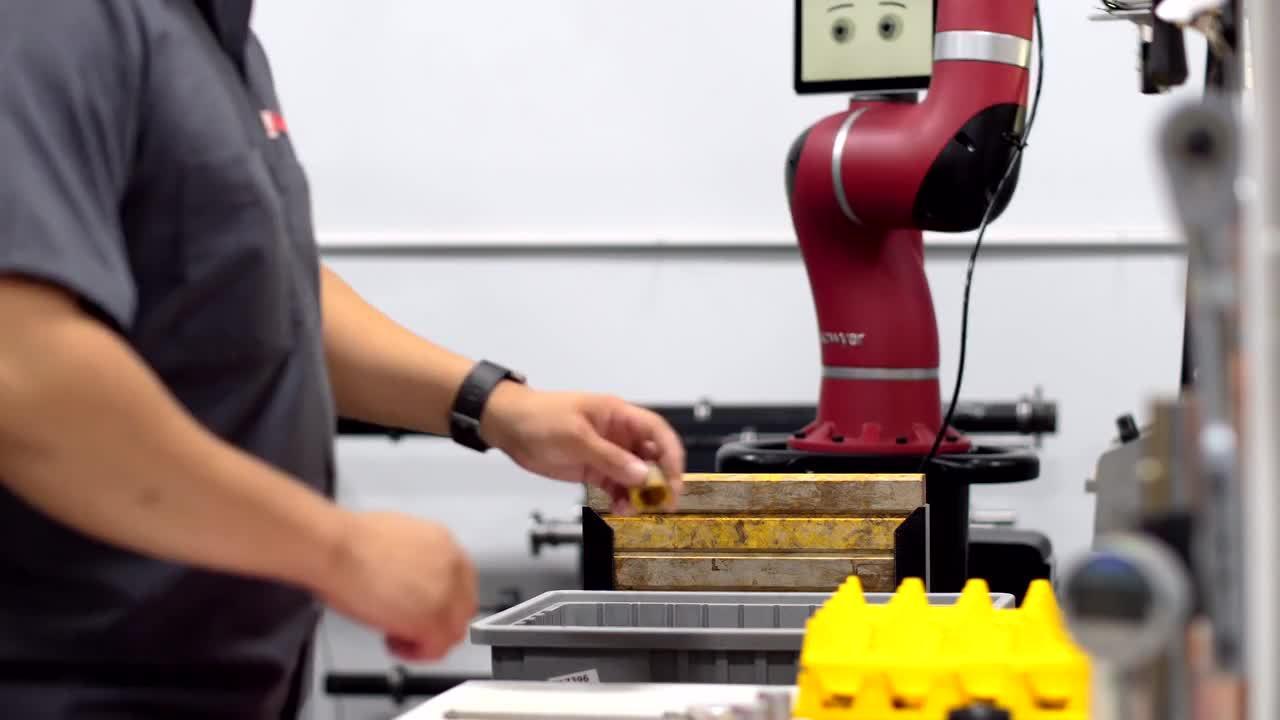Roncelli Plastics_Production Automation