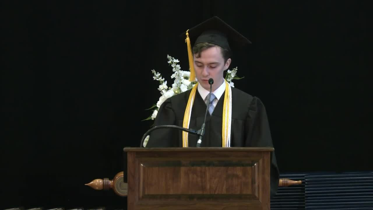 Watterson Student Remarks-1