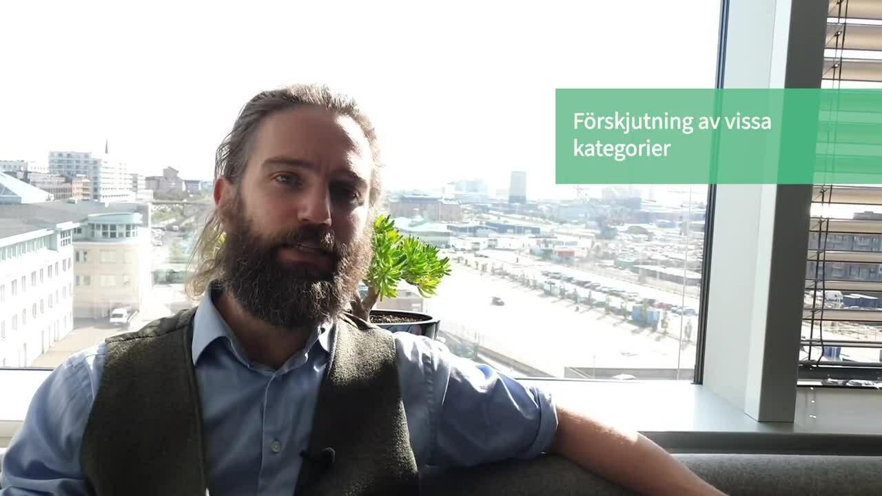 Amazon interview-swedish