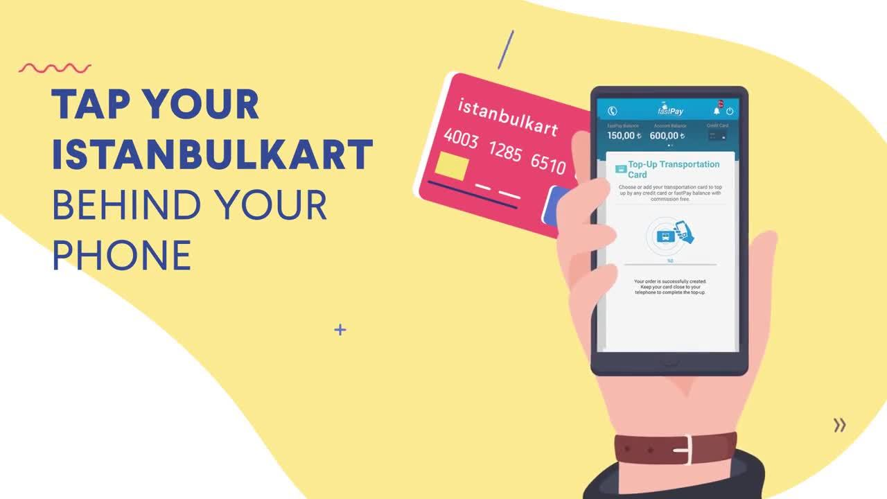 Denizbank-Fastpay-Top-up-keep-moving