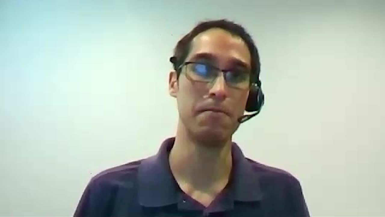 Jonathan Mott-Nektar Therapeutics Interviewed by Max Gilbert-Culture Biosciences