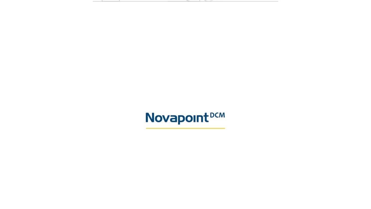 Novapoint DCM