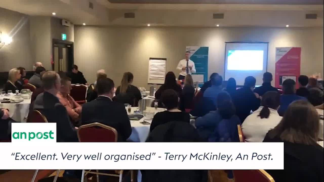 Testimonials Video Limerick_LinkedIn