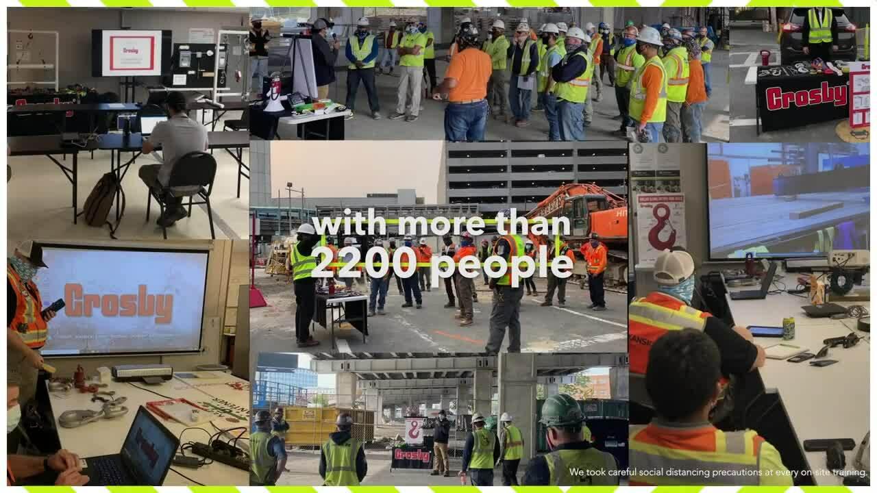 Safety Week 2020