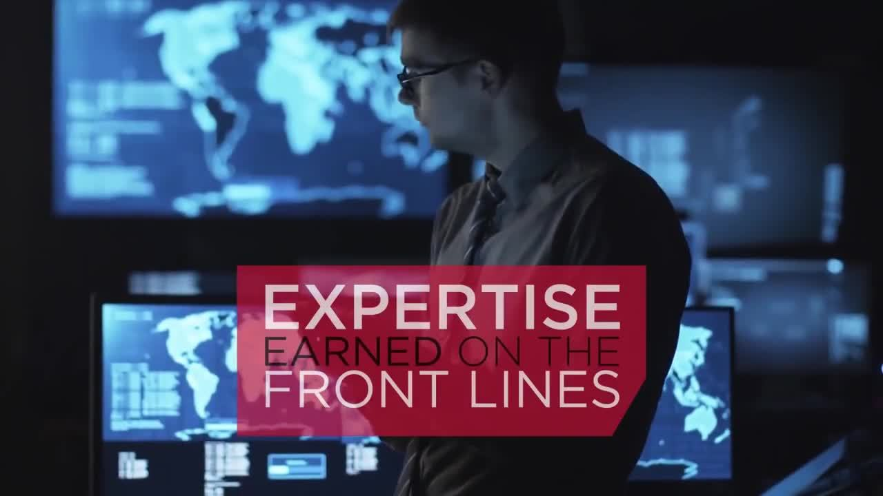 FireEye: Technology, Intelligence and Expertise
