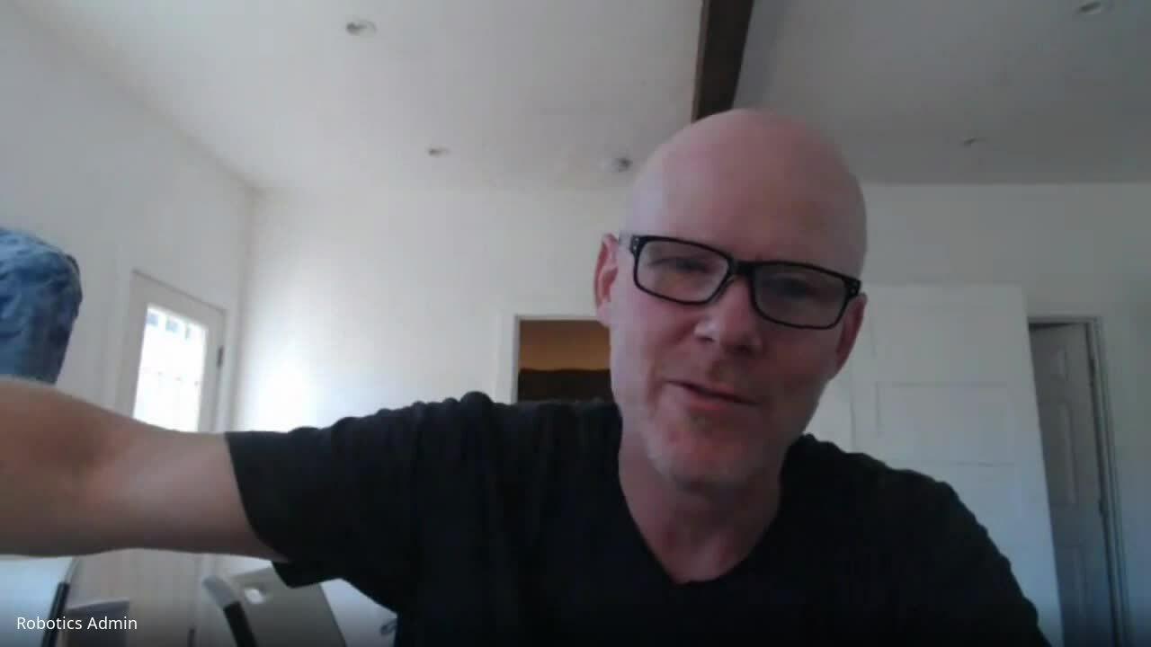 RobOps Masters Interview - 2021-09-29 Daniel Theobald