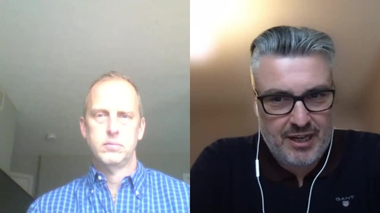 Final - Quickfire Interview - CAM - The Market Landscape for Supply Chain Visibility