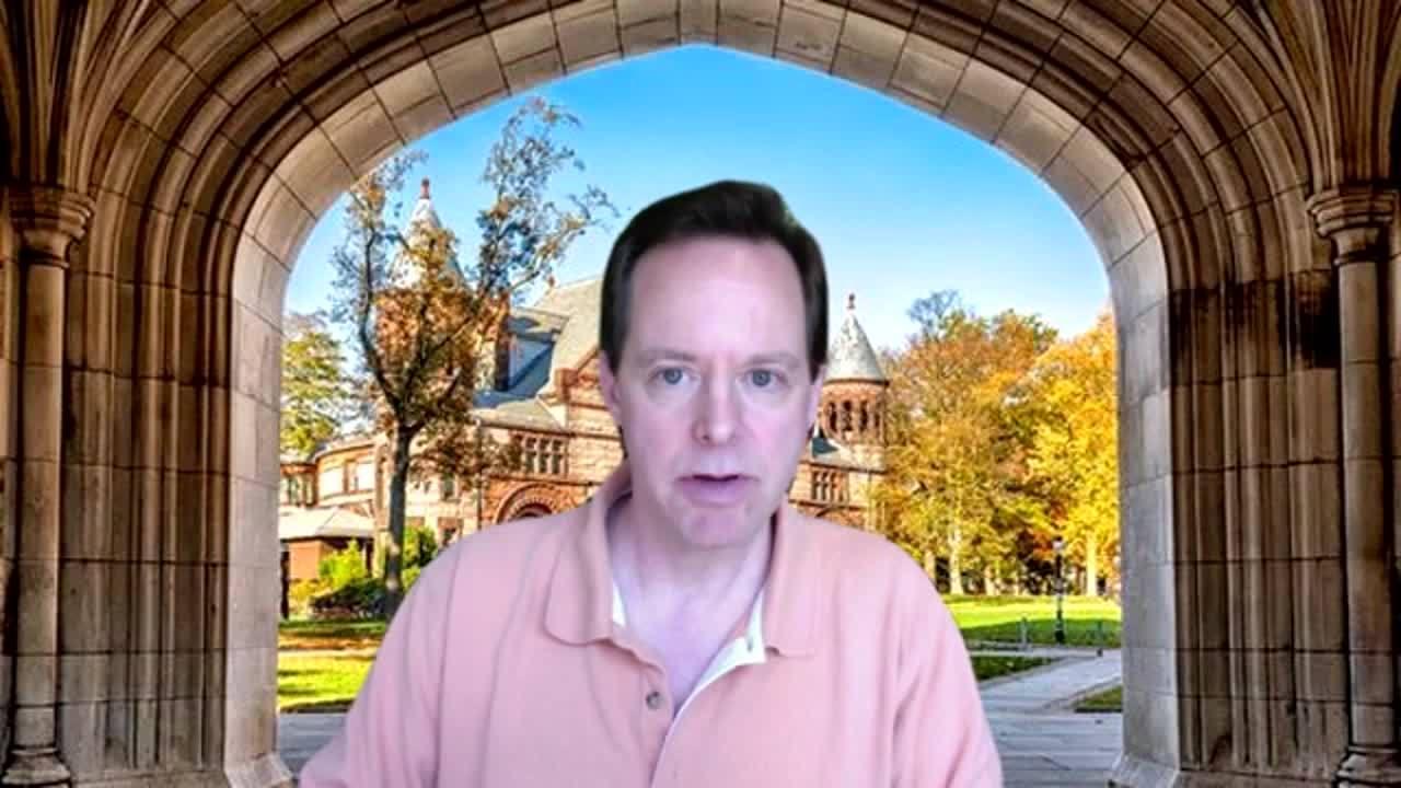 Princeton Testimonial Clip 01