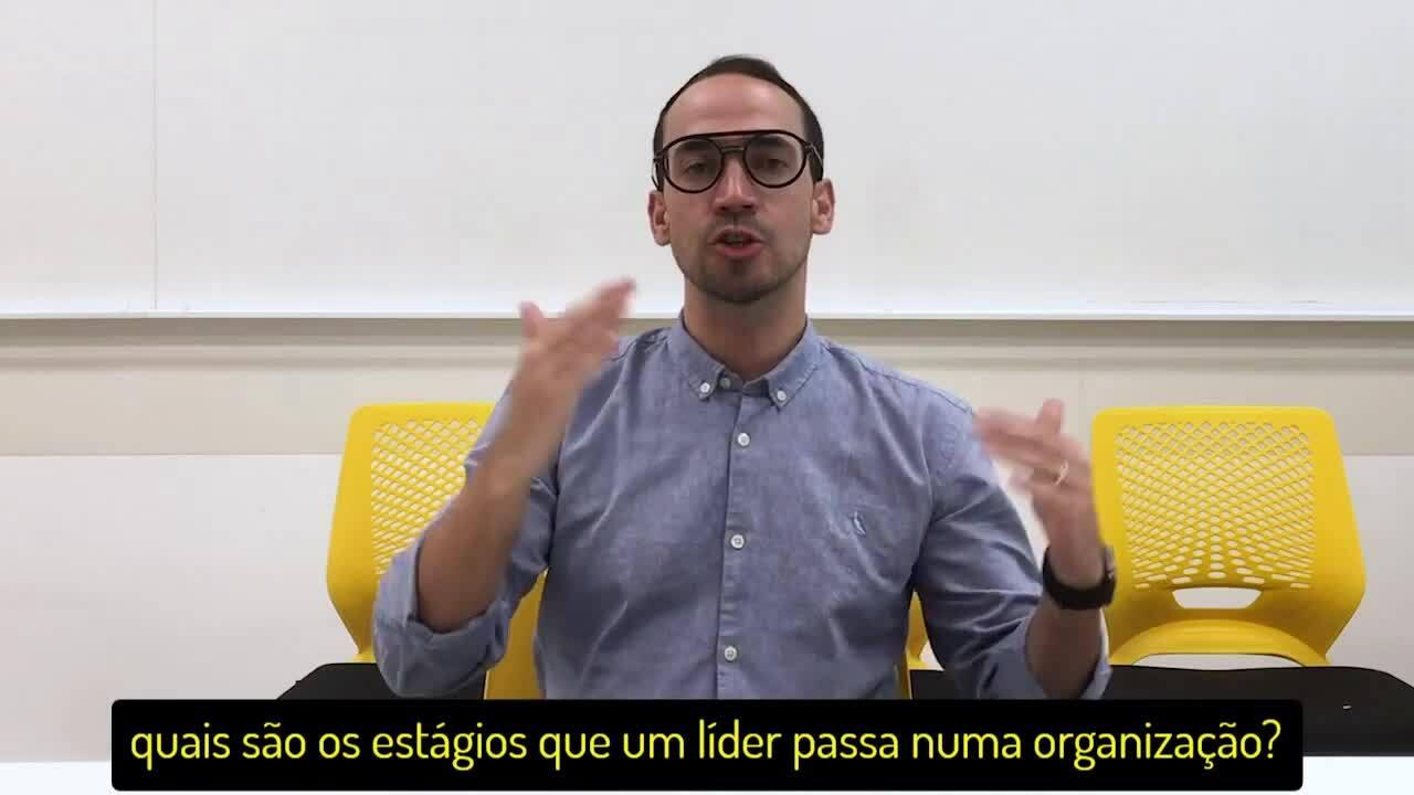 Convite - Curso Online Liderança Estratégica Saint Paul LIT Bruno