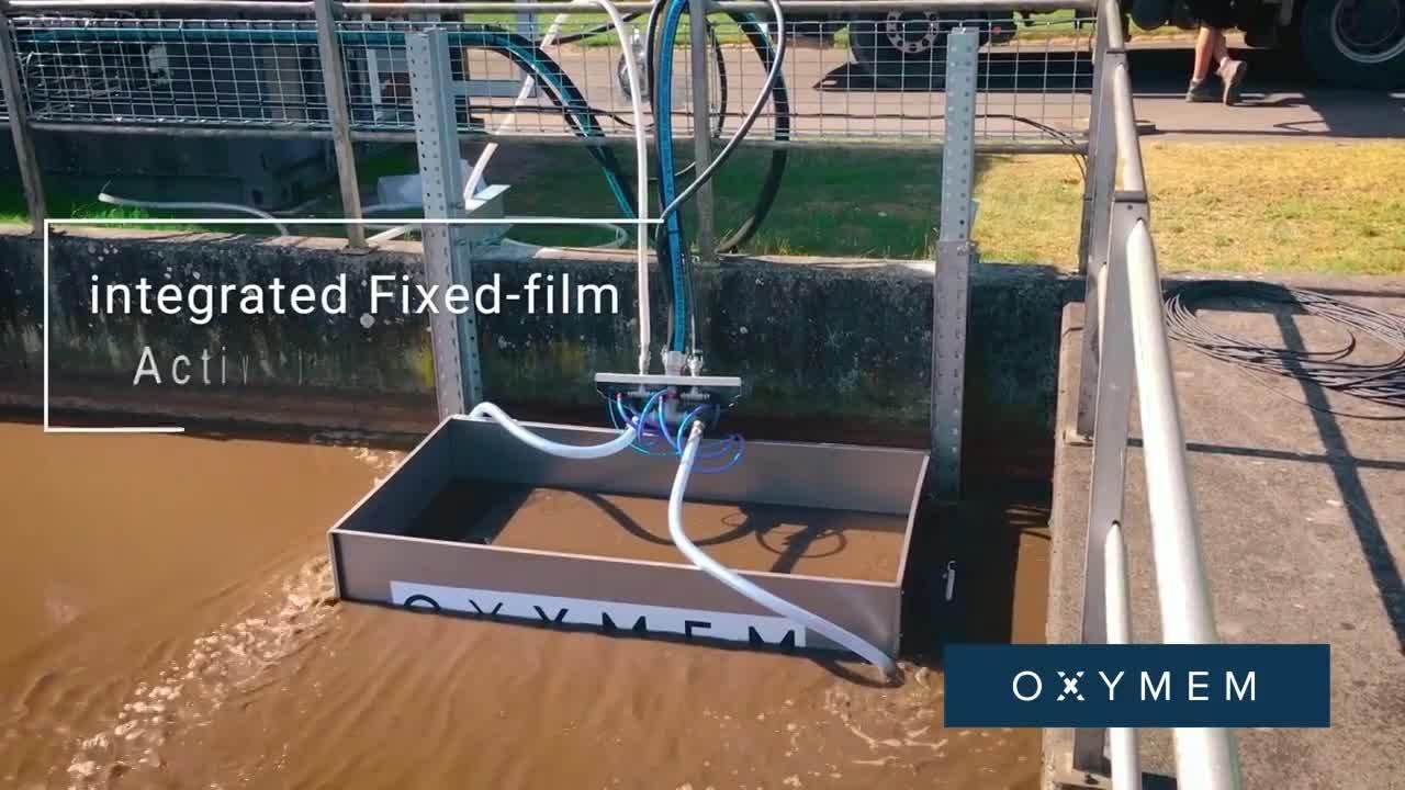 OxyMem OxyFAS Danish Deployment-1